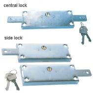 Shutter LockItalian Lock