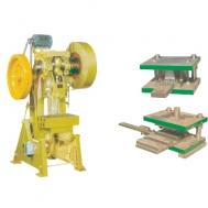 Pressing Machine & Mold Design