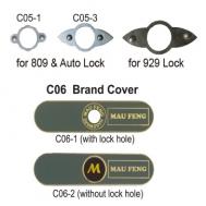 Shutter Lock Cover